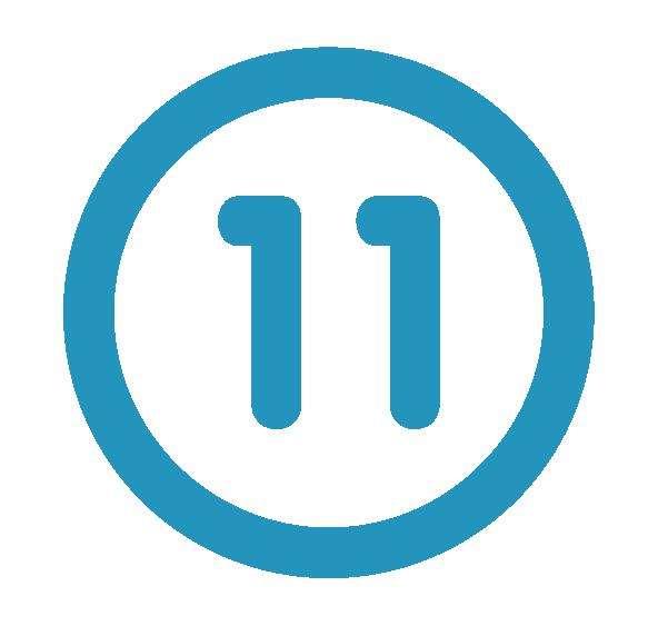 אחתעשרה